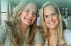 Márcia morreu após ter AVC e complicação nos rins enquanto estava entubada - Foto: Reprodução/Facebook