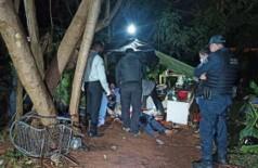Mulher é assassinada com facada no pescoço em Dourados e ex-marido é o suspeito