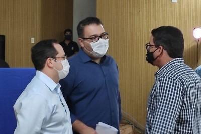 Prefeito de Dourados decretou situação de emergência para enfrentamento da pandemia (Foto: André Bento/Arquivo)