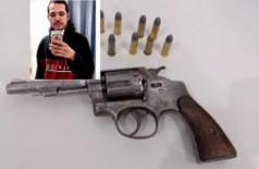 Foragido morto em confronto com a polícia em Itaporã usava nome falso