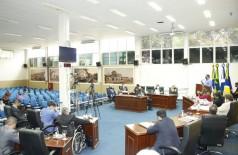 Câmara de Vereadores de Dourados deve pagar R$ 264 mil por dois anos de contrato com escritório de contabilidade de Bonito (Foto: Divulgação)
