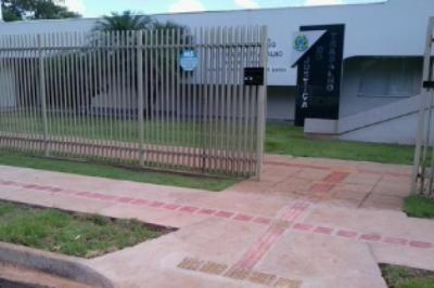 Foto: Divulgação/TRT-MS