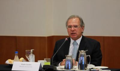 PEC aprovada em 2020 permite extensão do benefício, diz ministro (Foto: Divulgação/Ministério da Economia)