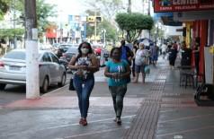 O Secretário Municipal de Saúde ressalta que o número de pessoas contaminadas vem crescendo dia a dia. (Foto: Assecom)