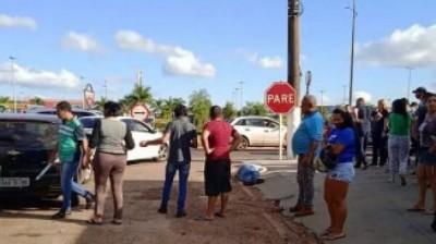 Condenado por tráfico é fuzilado em Ponta Porã