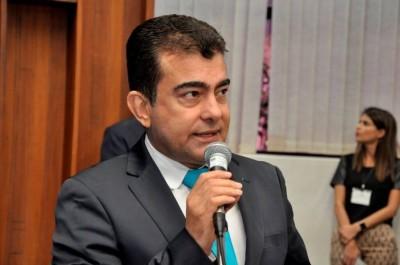 Deputado Marçal é coordenador da frente Parlamentar em Defesa da Mulher na Assembleia Legislativa de MS