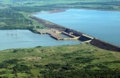 Hidrelétrica de Ilha Solteira  (Foto: Raylton Alves / Banco de Imagens ANA)