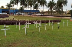 Maioria das vítimas da Covid-19 em Dourados era do sexo masculino (Foto: Arquivo)