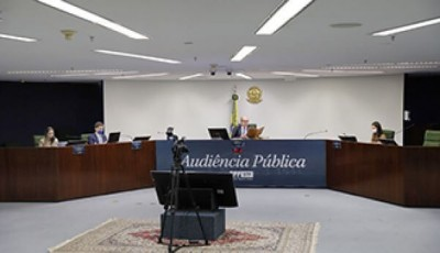 Audiência pública sobre monitoramento do sistema prisional brasileiro prossegue nesta terça-feira