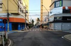 Cidade registrou índice de positivação para a doença acima de 20% (Foto: Divulgação/Prefeitura de Araraquara)