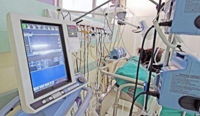 Dourados tem 156 pacientes com Covid-19 hospitalizados (Foto: Saul Schramm/Divulgação)