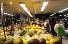Índice revela alta de 2,1% em junho, considerando ajuste sazonal (Foto: Tânia Rêgo/Agência Brasil)