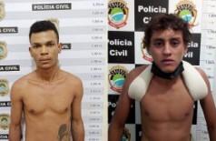 Mortos em confronto com a polícia em Dourados tinham mais de 15 passagens