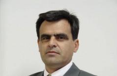 Procurador de Justiça Gilberto Robalinho da Silva estava em tratamento contra um câncer há mais dois anos (Foto: Divulgação/MPMS)
