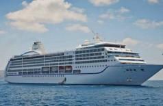 Seven Seas Mariner dará a volta ao mundo por até R$ 1 milhão por passageiro (Foto: Reprodução)