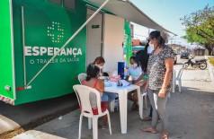 Assim como ocorre em várias cidades do País, Dourados terá trailers de atendimento médico - Foto: Reprodução