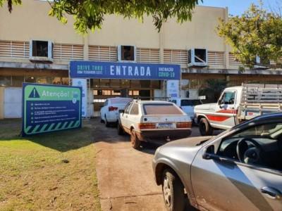 Para vacinar é preciso levar documento com foto, o cartão de vacinação contendo o comprovante da Dose 1 e o CPF (Foto: Divulgação/Prefeitura)