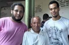 Família busca idoso desaparecido há mais de um mês e meio