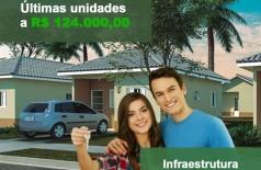 Jardim dos Buritis - Últimas unidades com até R$ 17.000 de subsídio