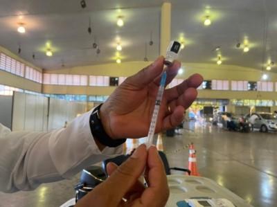 Segundo a Sems serão disponibilizadas 2.000 mil doses. (Foto: Arquivo Assecom)