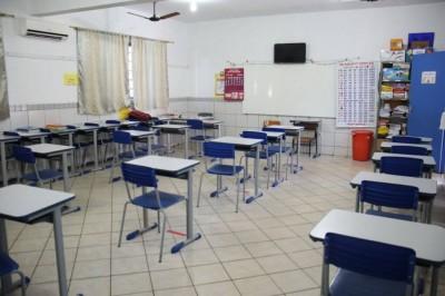 As 85 instituições da Reme, sendo 46 escolas e 39 Ceims, estão abertas para a receber a visita dos pais. (Foto: Assecom)