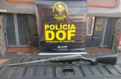 Foto: Divulgação/DOF