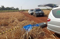 Mulher encontrada morta com sinais de esfaqueamento na zona rural de Dourados