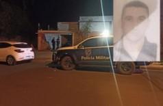 PM é assassinado com tiros de pistola e filho de policial também acaba baleado na confusão