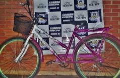 Guarda Municipal apreende adolescente que tentou furtar bicicleta em supermercado