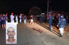Jovem mata padrasto a golpes de facas na Vila São Braz