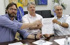 Foto: Chico Ribeiro/Divulgação-GovernoMS