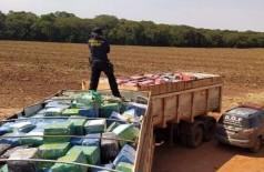 Polícia apreende quase 1 tonelada de drogas e prejuízo ao tráfico chega a R$ 1,8 bilhão