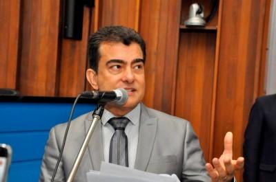 Deputado Marçal Filho destaca a força do agronegócio na economia de MS e do País