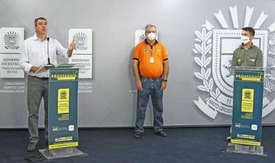 Foto: Saul Schramm/Divulgação