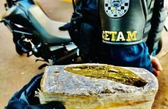 Adolescente é apreendido pela segunda vez em um mês por tráfico de drogas em Dourados
