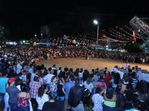Decreto municipal abre possibilidade da volta de eventos públicos suspensos desde o início da pandemia(Foto: Arquivo/Prefeitura de Dourados)
