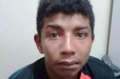 Jovem com passagens pela polícia é executado a tiros na fronteira