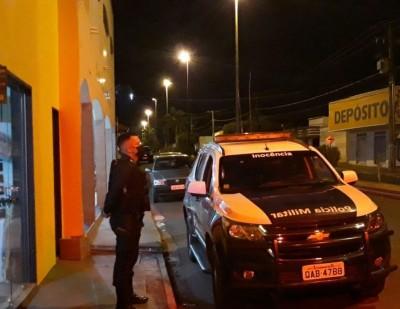 Foto: Divulgação/PMMS