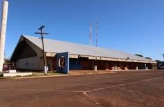 O Ginásio Municipal de Esportes será contemplado com o investimento do Governo do Estado (Foto: Divulgação/Prefeitura de Dourados)