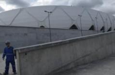 Arena Amazônia, palco da