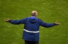 Áudio vaza com Felipão dizendo que Brasil poderia ter diminuído para 5 a 4 contra Alemanha