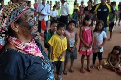 Após 13 anos, liminar é cassada e demarcação de terra indígena em MS pode prosseguir