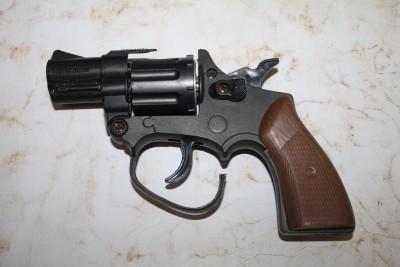 Rapaz é preso em flagrante com arma de brinquedo após cometer roubo em MS