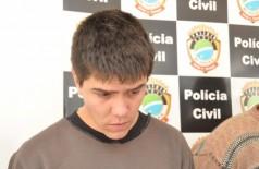 Jovem não tem antecedente e usou imagem de (Marcelo Calazans)