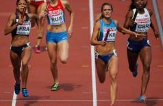 Federação Russa de Atletismo quer naturalizar atletas africanos para melhorar resultados