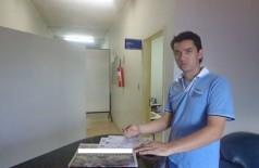 Presidente do Simted protocolou pedidos de audiência com o prefeito, mas ainda não obteve respostas (Divulgação)