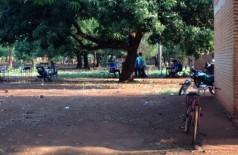 Retrato das escolas indígenas: falta de estrutura e superlotação, segundo Relatório Fotográfico da Escola Muni... (Divulgação/MPF)