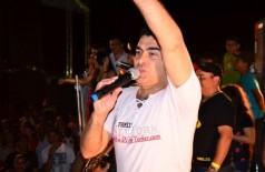 Rádio 94 FM é motivo de orgulho para Marçal Filho que fundou a emissora há 13 anos