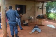 José Ferreira de Carvalho foi uma das vítimas desse fim de semana violento em Dourados (Sidnei Bronka)