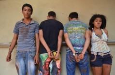 Ladrões de Nova Alvorada do Sul tocam o terror em Dourados